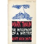 Henry Nash Smith humor Mark Twain